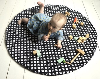 Playmat, cushion, floormat, carpet, LittleNOMAD, teepee, playtent, mat, matress