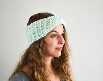 MADE TO ORDER | The Zoe Headband | Knitted Headband