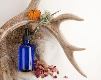 Golden Nectar Beauty Oil
