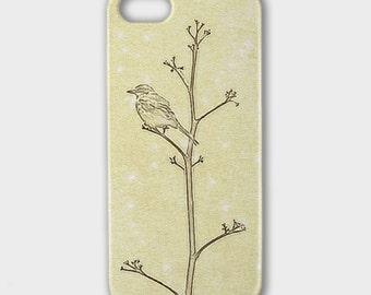 "Phone case ""Little Bird"""