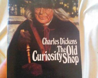 The Old Curiosity Shop ( 1979 Paperback )