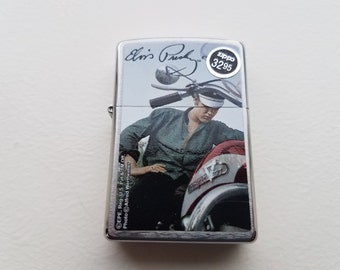 Elvis Presley Lighter