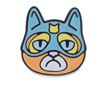 Super Grumpy Cat