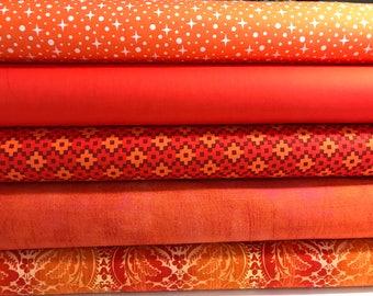 Orange quilt | Etsy : orange quilt - Adamdwight.com