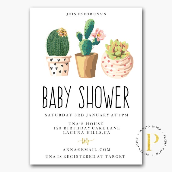 E Invitations Baby Shower is amazing invitations template