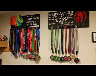 Medals Board