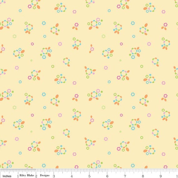 Sale sweet home fabric half a metre of fabric riley for Childrens fabric sale
