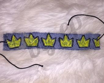 Crown Me choker