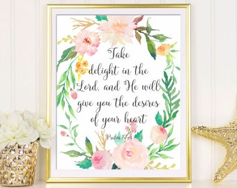 Bible Verse Wall Art bible verse wall art | etsy