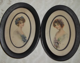 Gibson Girls Duo Picture