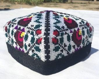 Exclusive skullcap