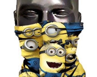 Minion mask etsy uk for Minion mask template