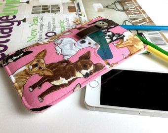 Puppies iPhone 6 Sleeve