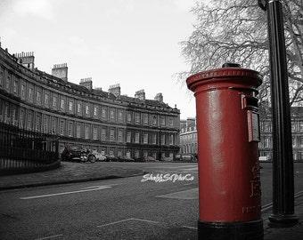 Bath, England - Digital Download