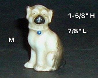 "Miniature DOG ""M"""
