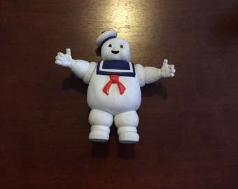 1978 Columbia Pictures Stay Puft character from GhostBusters