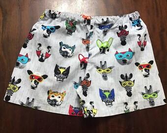 Kindy Shorts