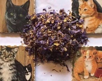 Blue Lotus (Nymphaea Caerulea) Dried Flower Tea Smoke herb Sacred 1g-2kilos