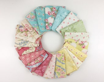 RJR Bon Bon Bebe by Robyn Pandolph Fabric Bundle