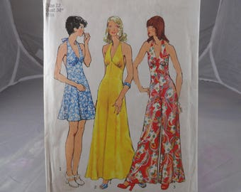 Vintage Sewing Pattern, Simplicity 5626 (includes free gift)