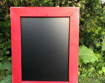 Rustic Chalkboard, Chalkboard Sign, Barn Sign, Framed Chalkboard, Framed Chalkboard Sign, Barn Chalkboard, Wedding Sign