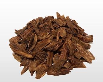 Oud chips Kalimantan Grade A - Natural agarwood incense aquilaria from Indonesia