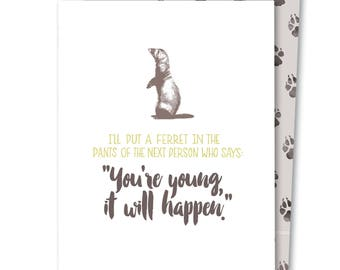 It Will Happen - Miscarried Mom Greeting Card