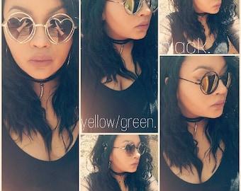 Eye Heart Sunglasses