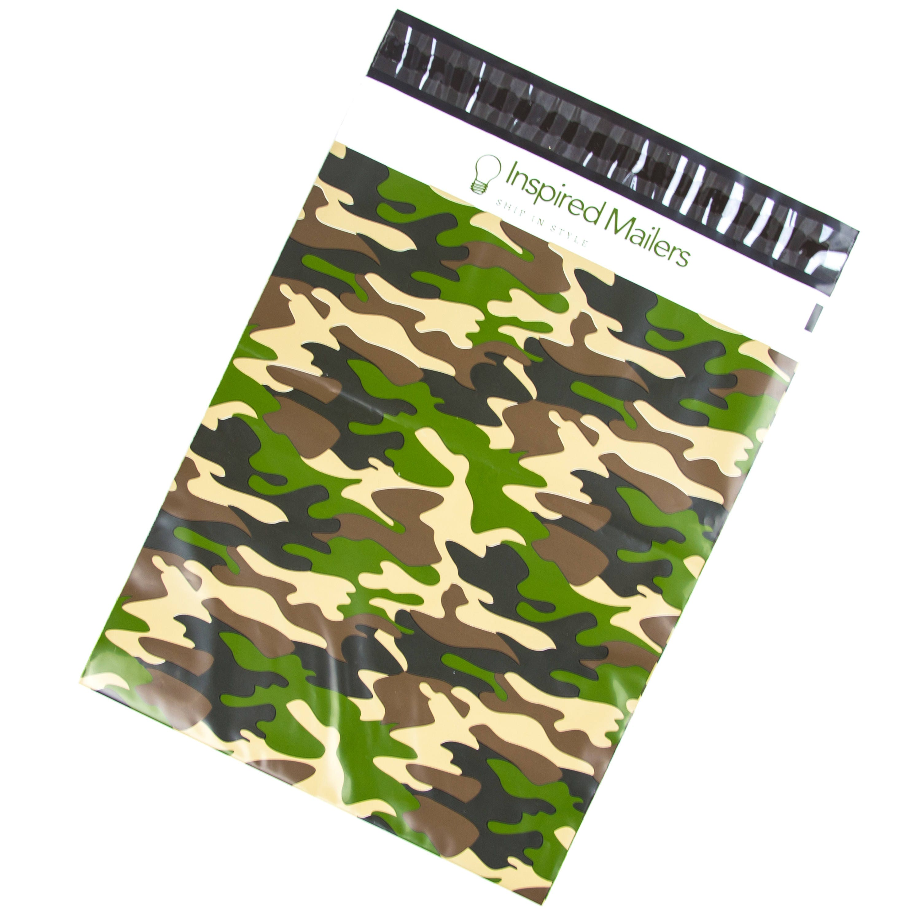 Tribal Arrows Printed Poly Mailers Pack of 100 FREE SHIPPING