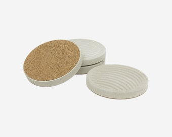 Concentric Coasters