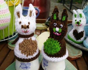 Egg / Easter Bunny