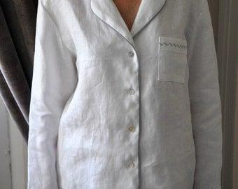 Pajama for woman.