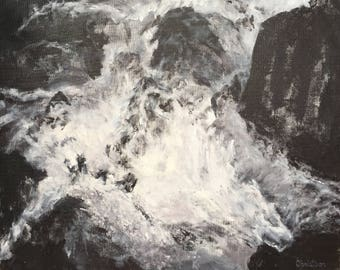Rushing Water II