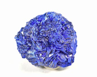 Azurite from Los Olivos Mine, Chihuahua, Mexico 23