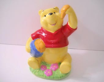 Disney Winnie the Pooh Bank