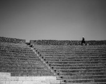 Pompeii, August 2016