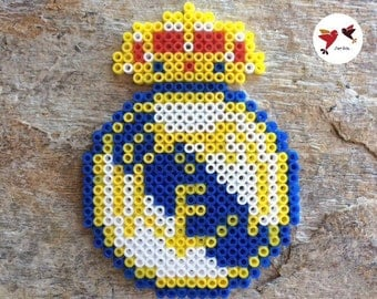 Shield Real Madrid CF