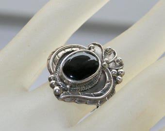 Ring, ring finger, bracelets, silver ring, antique ring, handmade, Ø 16 mm