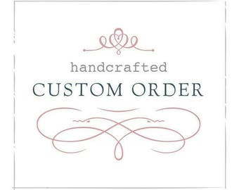 Request A Custom Made Dress for a special occasion