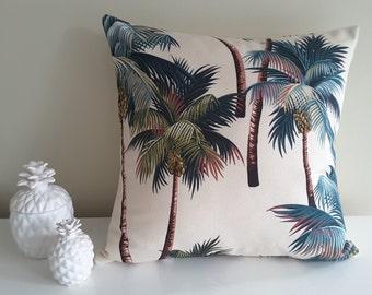 """Pillow Cover """"Palm Beach"""""""