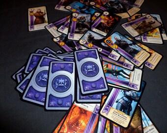 Gwent Cards Witcher 3 Wild Hunt: Skellige Deck (English version)