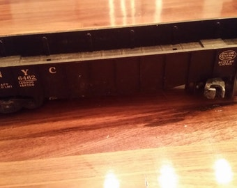 Lionel Trains NYC 6462