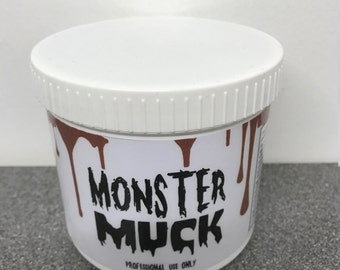 Monster Muck Slime