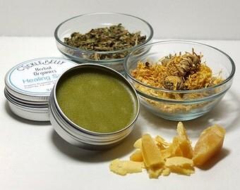 Herbal Organics Healing Salve