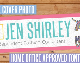 SALE! Facebook Cover Photo, Customized, Home Office Approved, FB Group Cover Photo, Marketing, Business, Direct Sales, Timeline Photo, LLR