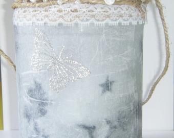 fairy lantern, fairy jar, fairy lights, fairy lamp, fairy in a jar, candle lantern, gift