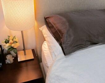 Silk Cotton Pillowcase