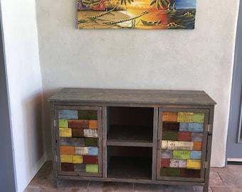 Handmade Custom Cabinet