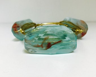 Rock Candy Bangle
