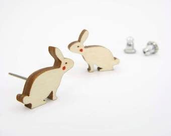 Häschen Earring